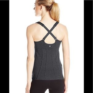 NEW PrAna Willa Athletic Tank Top